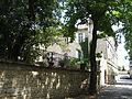 Arpaillargues-et-Aureillac - Château d'Arpaillargues.JPG