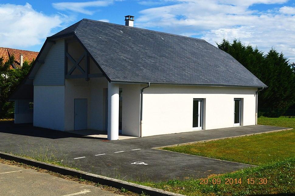 Arrast Community Hall