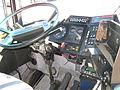 Arriva 1746 Volvo B10BLE førerplads.JPG