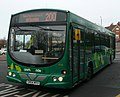 Arriva Guildford & West Surrey 3735 GN54 MYU.JPG