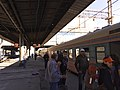 Arriving in Tbilisi from Yerevan. (29621502626).jpg