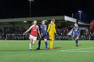 2018–19 FA Womens League Cup