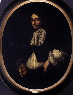 Giovanni Bernardo Carboni