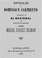 Articulos de Domingo F. Sarmiento publicados en El Nacional (1885).pdf