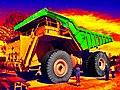 Asbestos truck HDR - panoramio.jpg