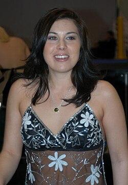 Ashley Blue