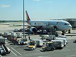 Asiana A330-300 HL7793 at PEK (26500843861).jpg