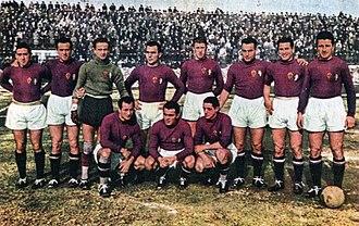 ACF Fiorentina - 1940–41 Fiorentina team