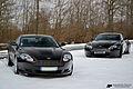 Aston Martin DB9 ^ V8 Vantage - Flickr - Alexandre Prévot (11).jpg