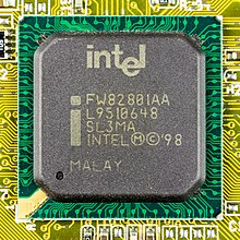 DRIVERS UPDATE: INTEL 82801HB