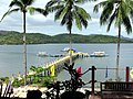 At Dive Link Coron Adventure Island Resort, Uson Island, Coron - panoramio.jpg