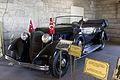 Ataturk's Official Car (6225341763).jpg