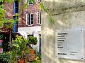 Atelier Quellengrund, Quellengrund 4, D - 30453 Hannover Limmer, Werkstatt und Atelier, Vera Burmester, Thomas Droesemeyer, Harriet Sablatnig.jpg