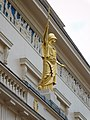 Athenaeum Club, Waterloo Place, London 3.jpg