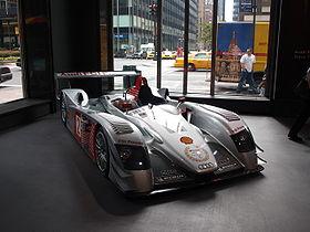 Audi R8 Voiture De Course Wikip 233 Dia