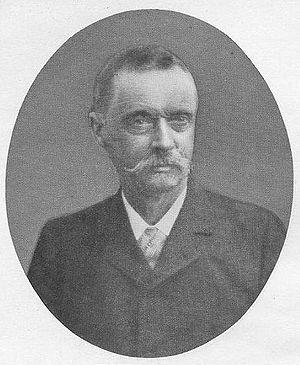 August Mau - August Mau