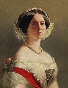Augusta von Sachsen-Weimar-Eisenach (Quelle: Wikimedia)