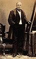 Auguste Nélaton. Photograph. Wellcome V0028528.jpg