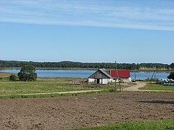 Aulejs, Auleja, Aulejas pagasts, Krāslavas novads, Latvia.jpg