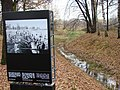 Auschwitz II-Birkenau - Death Camp - Irrigation Ditch Where Polish Prisoner Revolt Occurred - Oswiecim - Poland.jpg