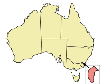 LGBT rights in the Australian Capital Territory
