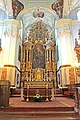 Austria-00332 - Altar of St Peter's Abbey (19743207025).jpg