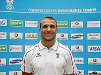 Austrian Olympic Team 2012 a Amer Hrustanovic.jpg
