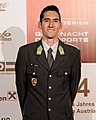 Austrian Sportspeople of the Year 2014 red carpet 08 Andreas Vojta.jpg