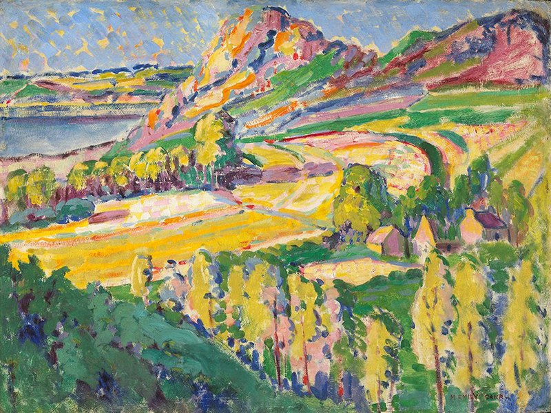 File:Autumn in France Emily Carr 1911.jpeg