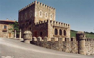 Lordship of Biscay - Casa de Juntas of Avellaneda