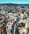 Avenida Protasio Alves, principal avenida que liga a zona norte com a zona leste.jpg