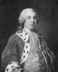 Axel Arnell, 1721-1777