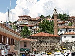 Ayaş, Ankara - Ayaş district center