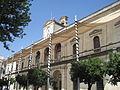 Ayuntamiento de Sevilla. Sevilla..JPG