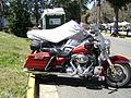 Azalea Festival 2013 - Harley Davidson Motorcycle.JPG