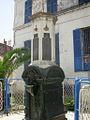 Béjaïa - Cippe romain.jpg