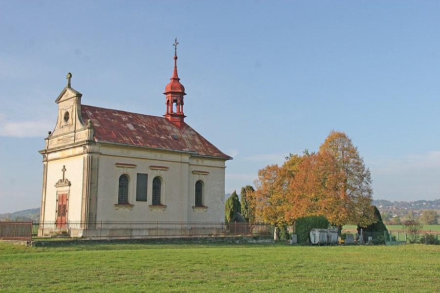 Březina (Jičín District)