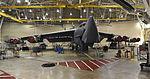 B-52H Stratofortress at Barksdale AFB Jan 2013.jpg