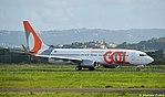 B737 GOL PR GTB Departing to Manaus (32293134904).jpg