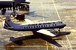 BAF Viscount G-AOHM at MAN (26339461945).jpg