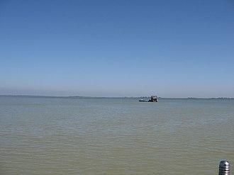 Surma River - Image: BD Surma 2