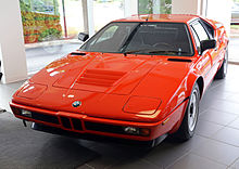Supercar Automobile Wikip 233 Dia