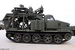BTM-3 trenching vehicle at Park Patriot 02.jpg