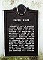 Bacsil Ridge historical marker.jpg