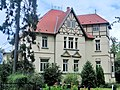 Bad Doberan Dammchaussee 4 Baudenkmal 2011-08-30.jpg