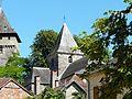 Badefols-d'Ans église clocher (1).JPG