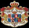 Bagratids coat of Arms.png