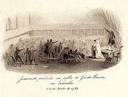 12 novembre 1793: Bailly est à son tour guillotiné 250px-Bailly_02