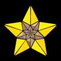 Banan star.png