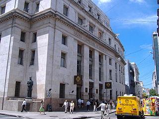 New Bank of Santa Fe